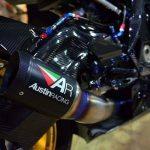 Austin Racing Exhausts