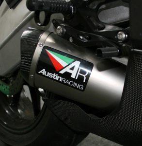 Austin Racing Exhausts - Official Australian Distributor