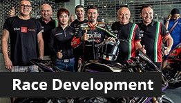 Race Development