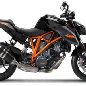 KTM 1290 SUPERDUKE 2013-2019