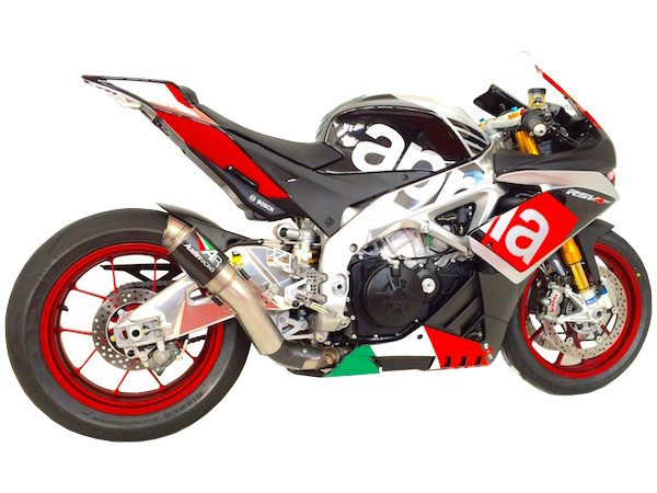 Full System Gp1r Gp2r V3 – Aprilia Rsv4 Rfrr Tuono 20092017: Aprilia Rsv4 Exhaust At Woreks.co