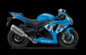 GSXR1000 2011-2016
