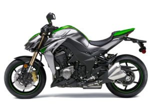 Z1000 2013-2016