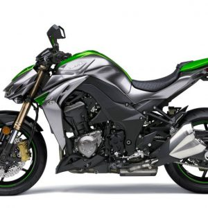 Z1000 2013-2019