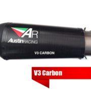 V3 Carbon fibre