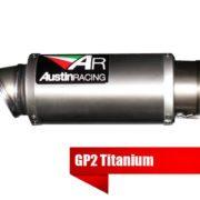 gp2 titanium