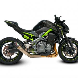 Kawasaki Z900 2017+